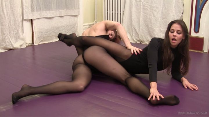 Can not bbw catfight in thong leotards7