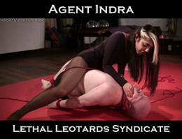 Agent Indra