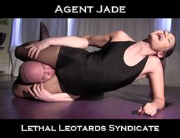 Agent Jade