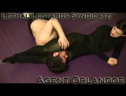 Agent Orlandoe