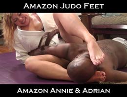 Amazon Annie
