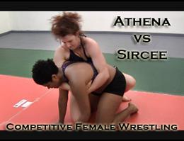 Athena vs Sircee