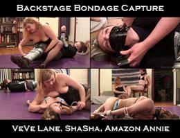 Bondage Scenario