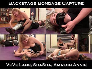 Bondage Capture 120