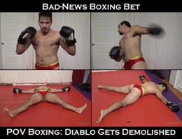 diablo pov boxing