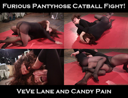 VeVe Lane Candy Pain