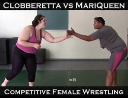 Clobberetta vs MariQueen