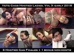 female bondage