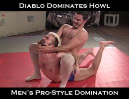 Diablo vs Howl