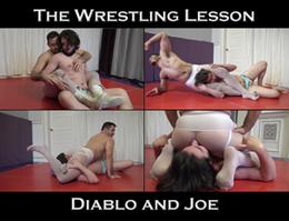 Diablo vs Joe