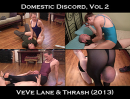 Domestic Discord