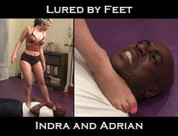 Indra Feet