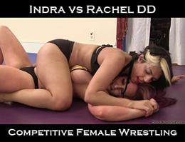 Indra vs Rachel