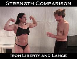 Iron Liberty