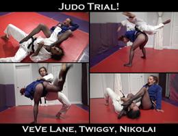 judo domination