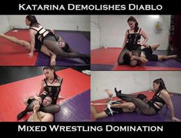 domina katarina