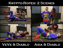 Krypto Ropes
