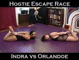 Indra Bondage