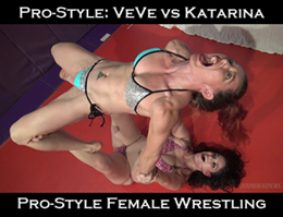 veve lane vs katarina