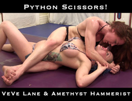 python scissors