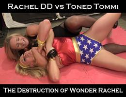 Rachel DD