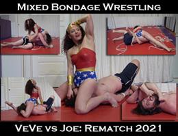 VeVe vs Joe