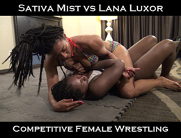 Sativa vs Lana