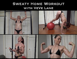 veve lane workout