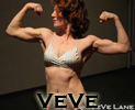 VeVe Lane, Female Session Wrestler