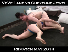 VeVe Lane Cheyenne Jewel