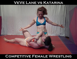 katarina vs veve