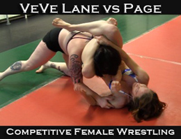 VeVe Lane vs Page