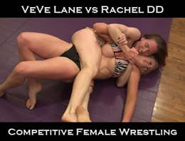 VeVe Lane