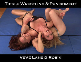 Tickle Wrestling