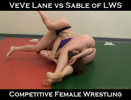 VeVe vs Sable LWS