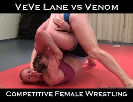 VeVe vs Venom